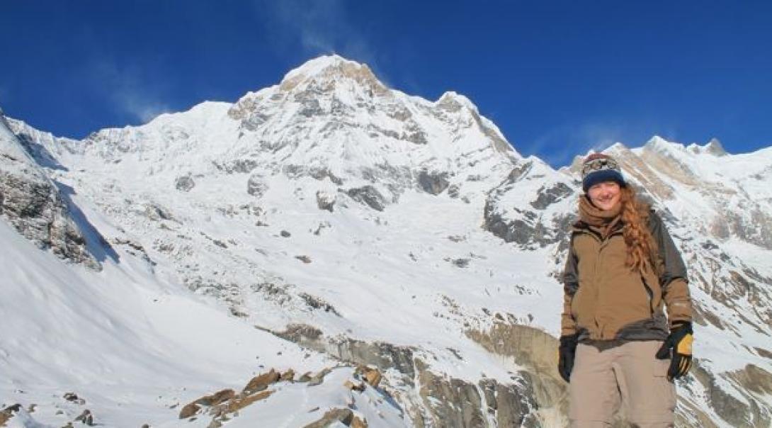 Gezondheidszorgproject in Nepal door Mees M